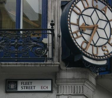 Fleet Street 380x333