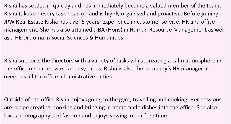 Welcome Risha News 2