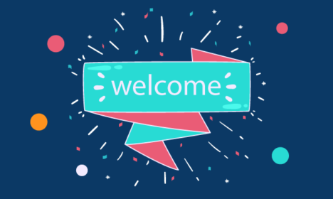 Welcome A